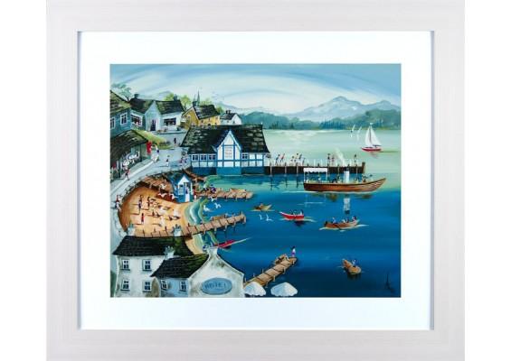 Cream Teas & Picnics by Anne Blundell
