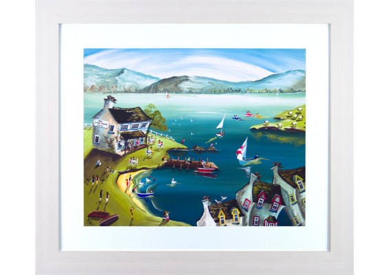 Cream Teas & Picnics by Anne Blundell