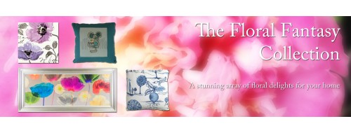 The Floral Fantasy Collection
